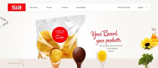 青岛营销策划仁智告诉你10个运用图标元素的优秀网站