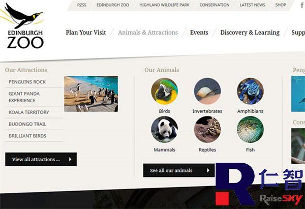 轻松掌握外贸网站的设计和规划技巧