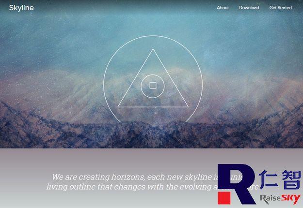 网页设计的内涵与要求