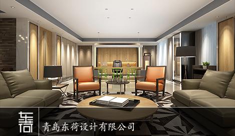 青岛东荷设计有限公司