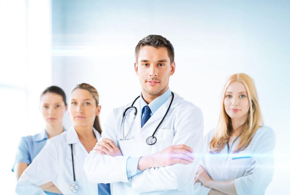 如何增加访客对医疗网站的信任与依赖感