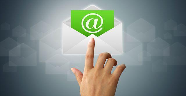 电子邮件营销方案