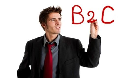 仁智课堂--B2C网站的基本营销策略