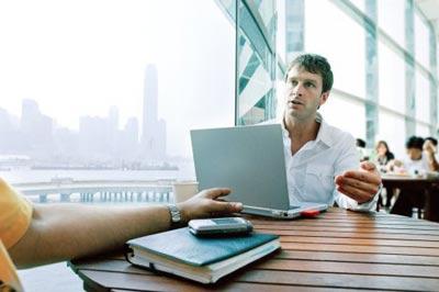 企业网站前期策划:我们做的不仅仅是网站!