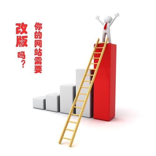 提升网站价值可助企业快速发展!