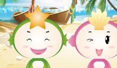 乐邮生活圈-吉祥物
