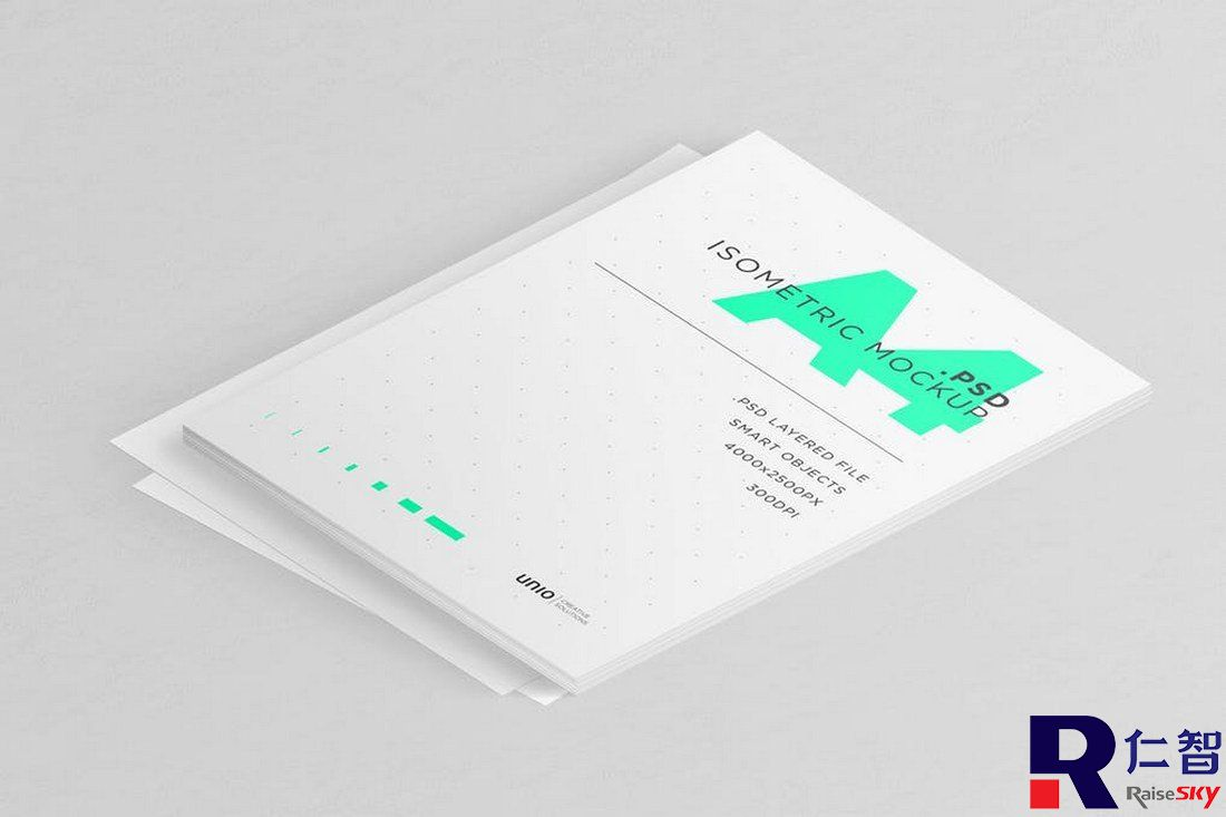 best-isometric-mockup-templates